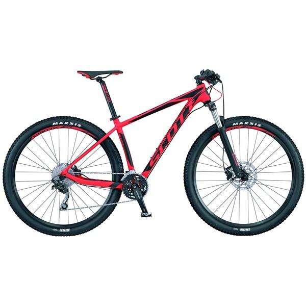 SCOTT - SCOTT Scale 970 Fahrrad