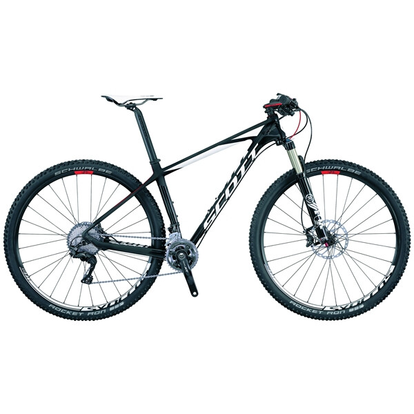 SCOTT - SCOTT Scale 910 Fahrrad