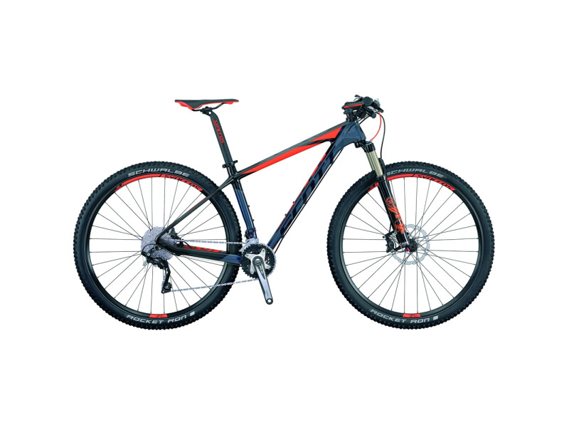 Scott SCOTT Scale 930 Fahrrad