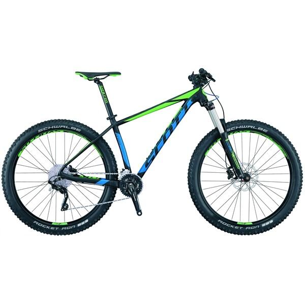 SCOTT - SCOTT Scale 720 Plus Fahrrad