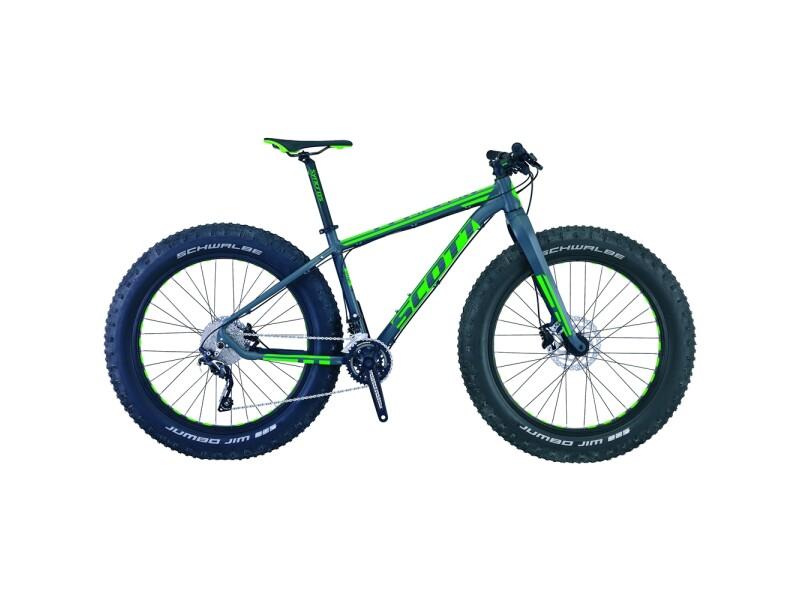 Scott SCOTT Big Jon Fahrrad