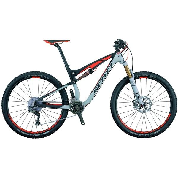 SCOTT - SCOTT Spark 700 Premium Fahrrad