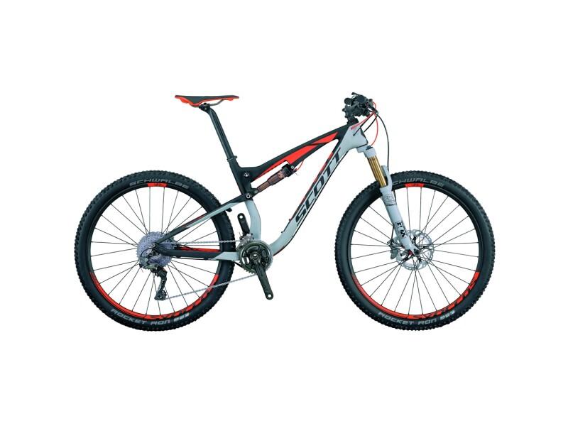 Scott SCOTT Spark 700 Premium Fahrrad