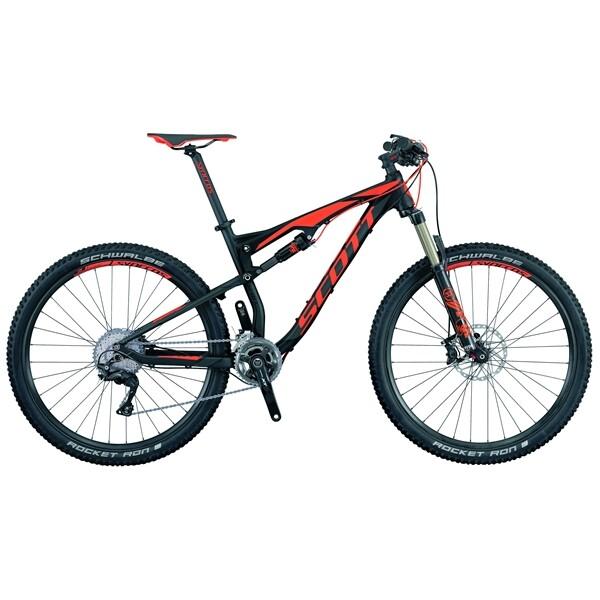 SCOTT - SCOTT Spark 740 Fahrrad