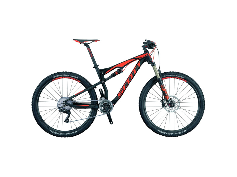 Scott SCOTT Spark 740 Fahrrad