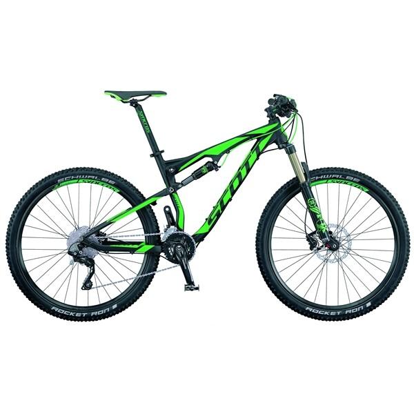 SCOTT - SCOTT Spark 750 Fahrrad
