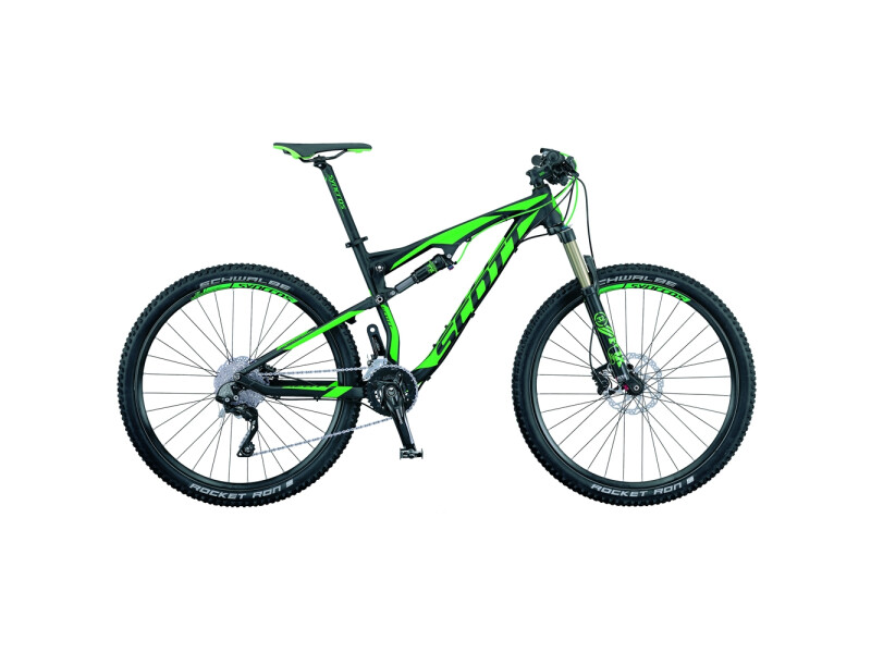Scott SCOTT Spark 750 Fahrrad