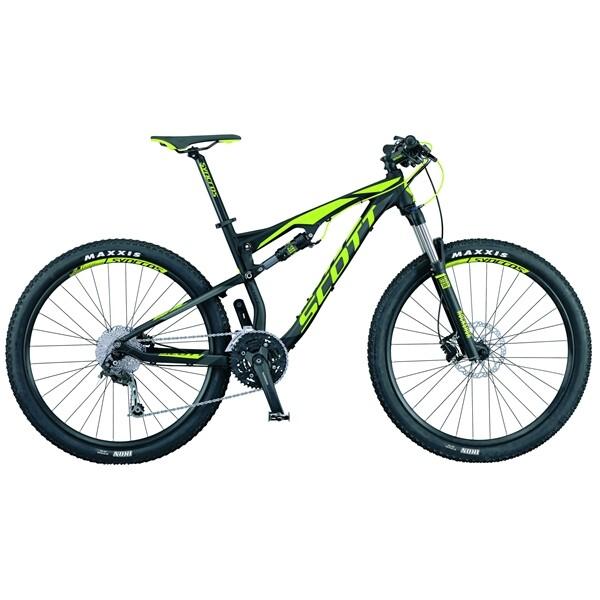 SCOTT - SCOTT Spark 760 Fahrrad