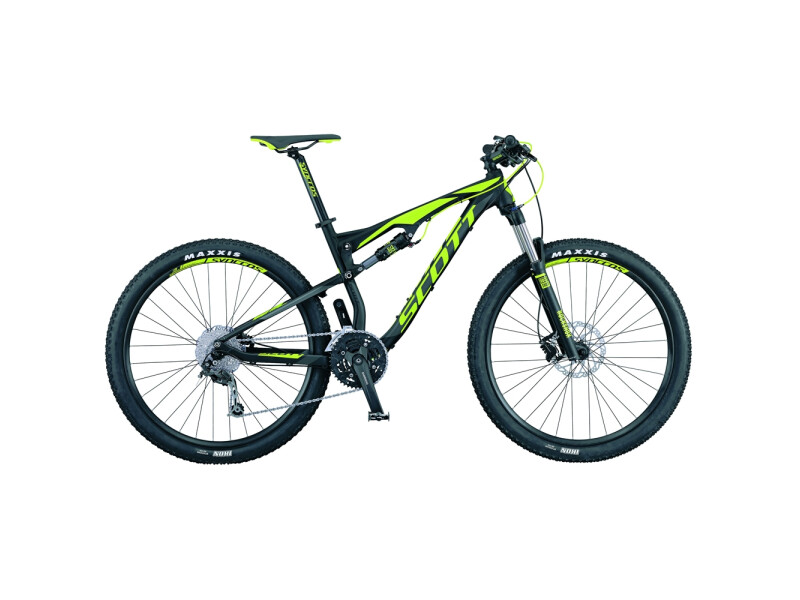 Scott SCOTT Spark 760 Fahrrad