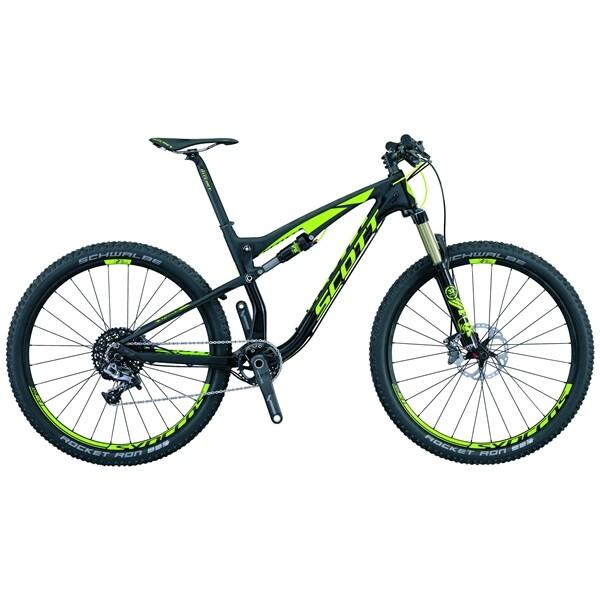 SCOTT - SCOTT Spark 700 RC Fahrrad