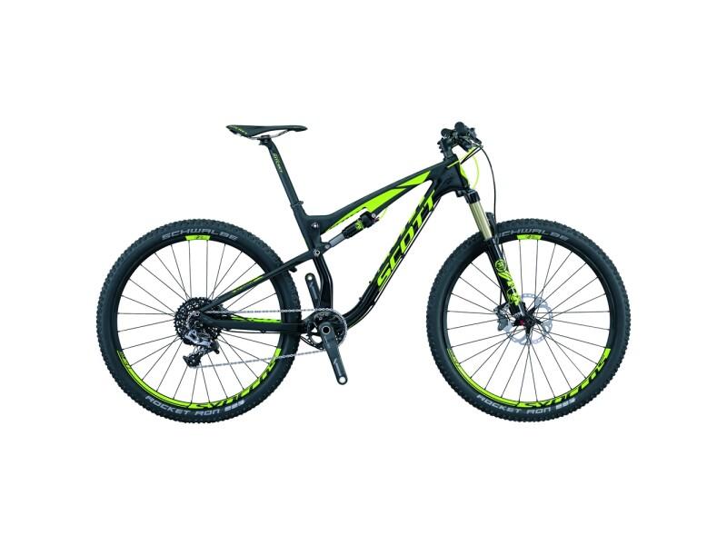 Scott SCOTT Spark 700 RC Fahrrad