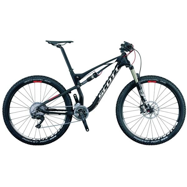 SCOTT - SCOTT Spark 710 Fahrrad