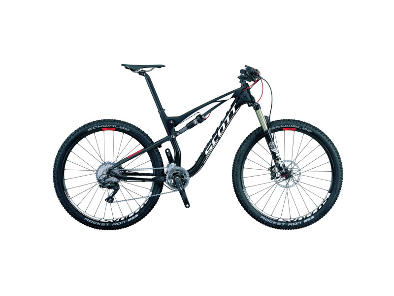 Scott SCOTT Spark 710 Fahrrad