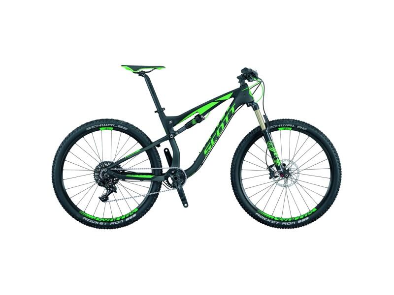 Scott SCOTT Spark 720 Fahrrad