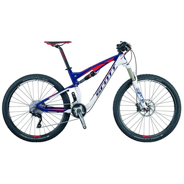 SCOTT - SCOTT Spark 730 Fahrrad