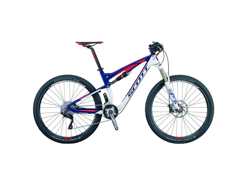 Scott SCOTT Spark 730 Fahrrad