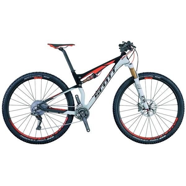 SCOTT - SCOTT Spark 900 Premium Fahrrad