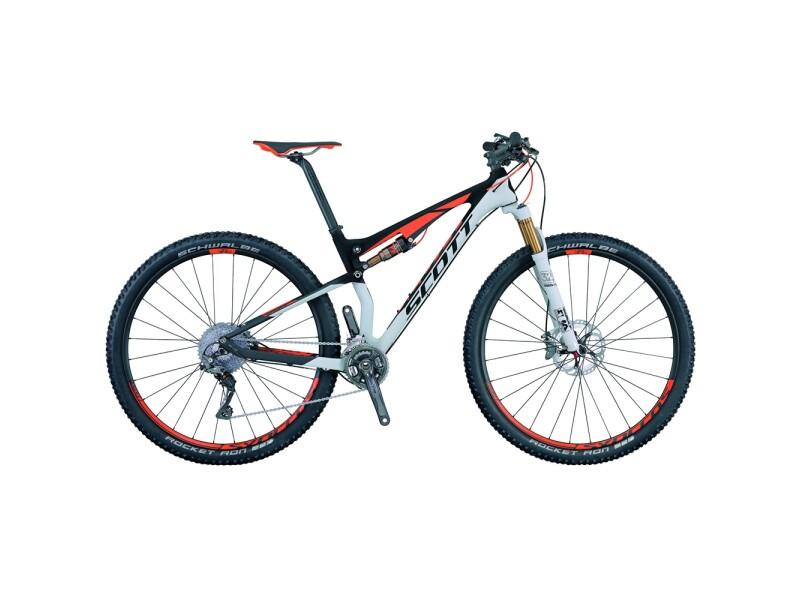 Scott SCOTT Spark 900 Premium Fahrrad