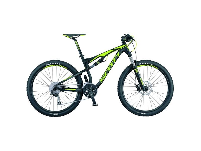 Scott SCOTT Spark 960 Fahrrad