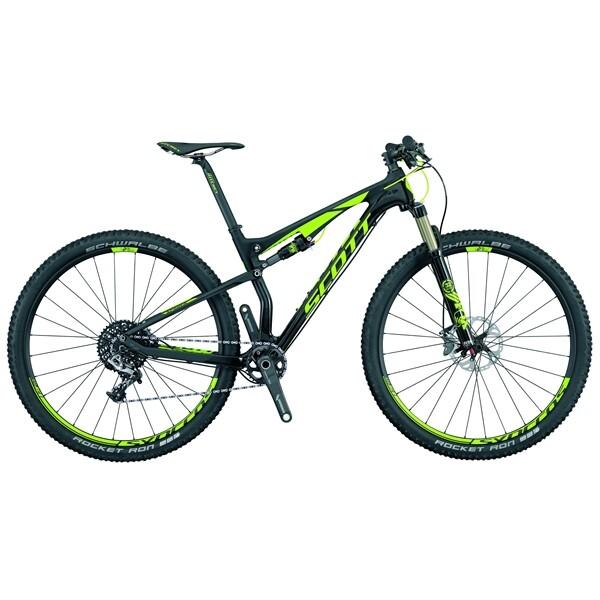 SCOTT - SCOTT Spark 900 RC Fahrrad