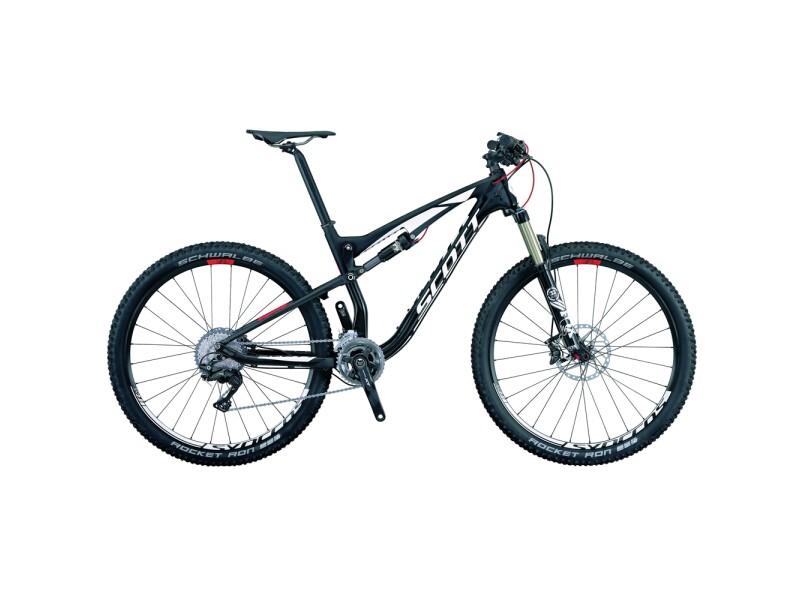 Scott SCOTT Spark 910 Fahrrad