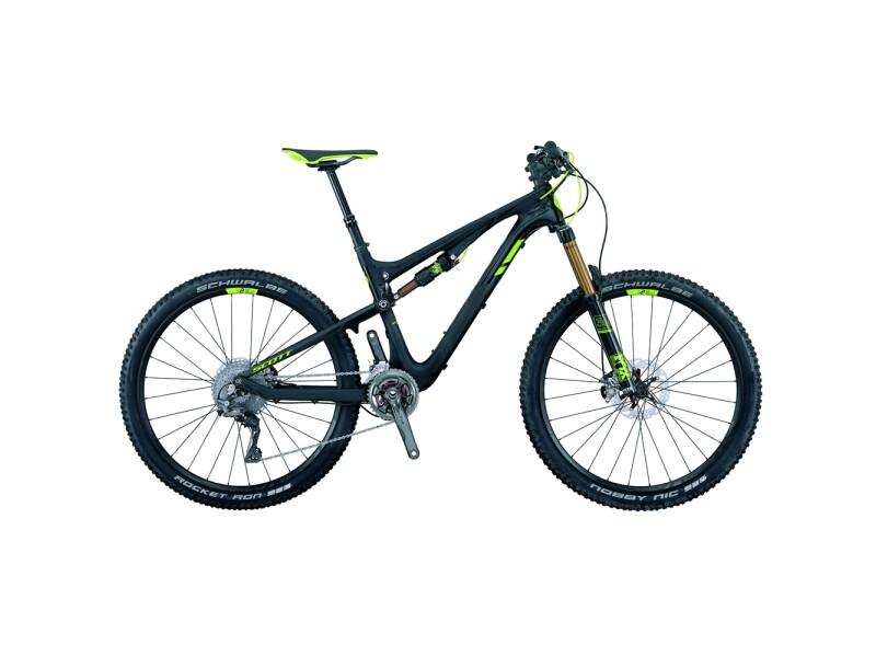 Scott SCOTT Genius 700 Premium Fahrrad