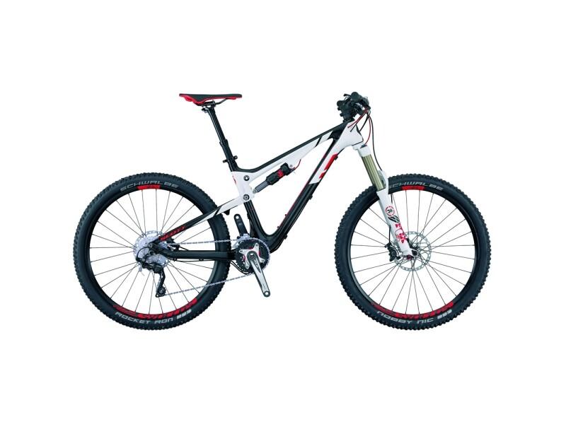 Scott SCOTT Genius 920 Fahrrad