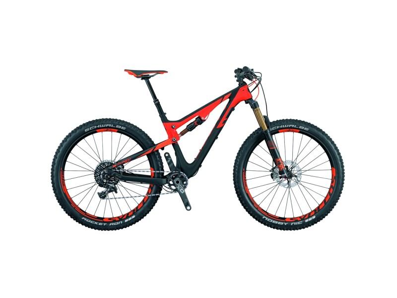 Scott SCOTT Genius 700 Tuned Plus Fahrrad