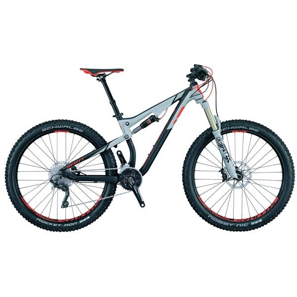 SCOTT - SCOTT Genius 720 Plus Fahrrad