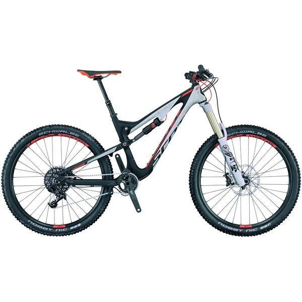 SCOTT - SCOTT Genius LT 710 Fahrrad