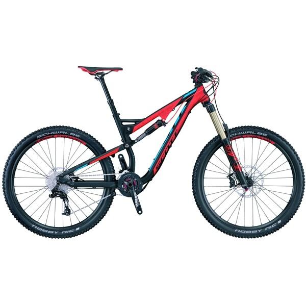 SCOTT - SCOTT Genius LT 720 Fahrrad