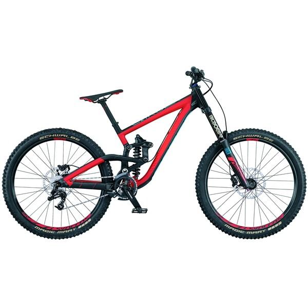 SCOTT - SCOTT Gambler 730 Fahrrad