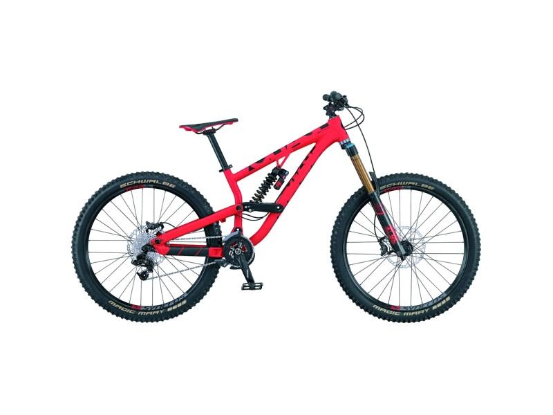 Scott SCOTT Voltage FR 710 Fahrrad