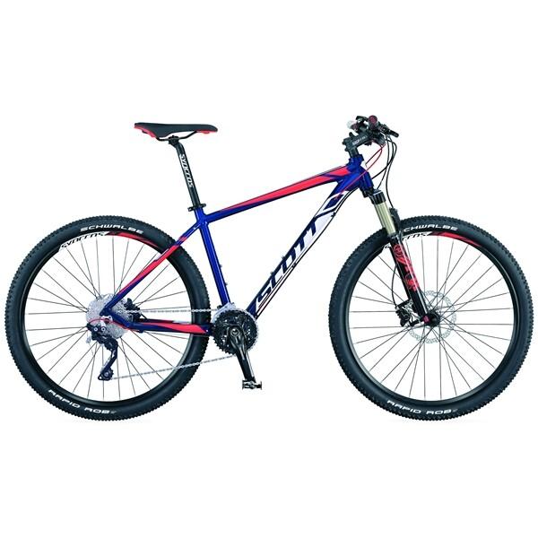 SCOTT - SCOTT Aspect 700 Fahrrad