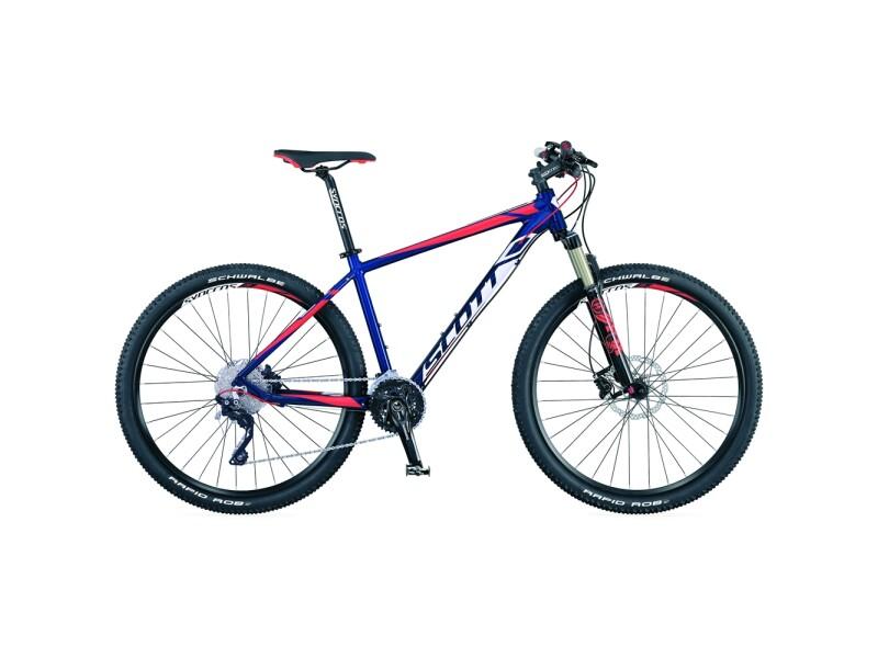 Scott SCOTT Aspect 700 Fahrrad
