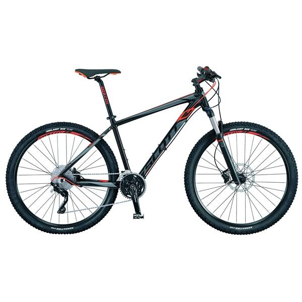 SCOTT - SCOTT Aspect 710 Fahrrad