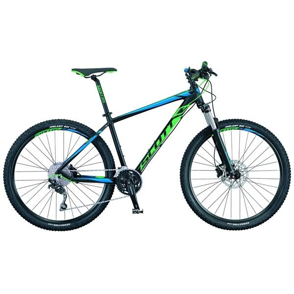 SCOTT - SCOTT Aspect 720 Fahrrad