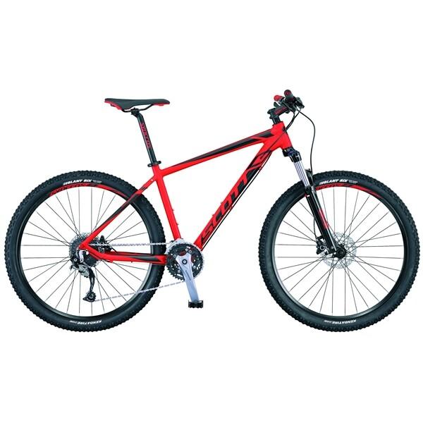 SCOTT - SCOTT Aspect 740 Fahrrad