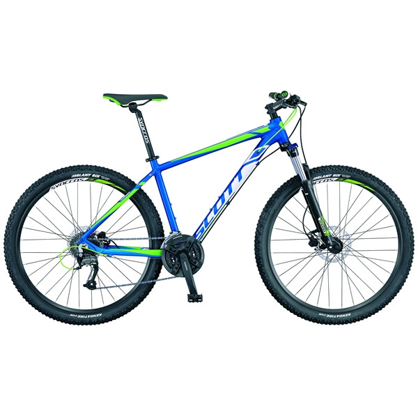 SCOTT - SCOTT Aspect 750 Fahrrad