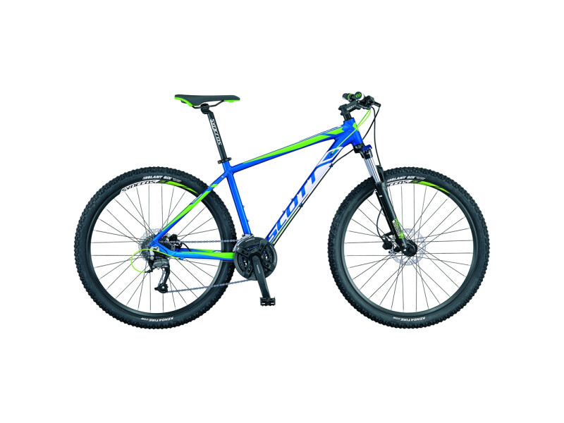 Scott SCOTT Aspect 750 Fahrrad