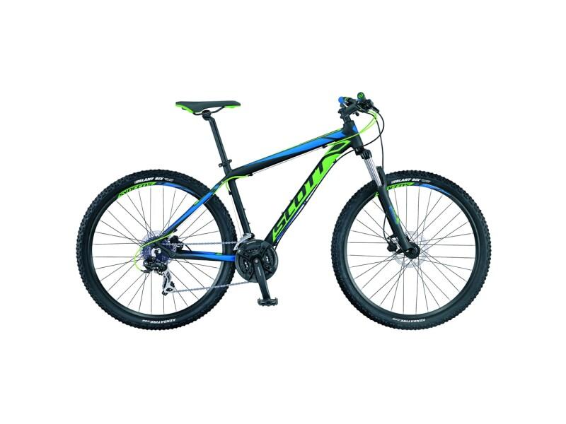 Scott SCOTT Aspect 760 Fahrrad