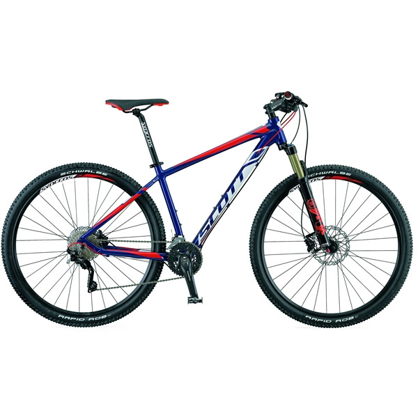 SCOTT - SCOTT Aspect 900 Fahrrad