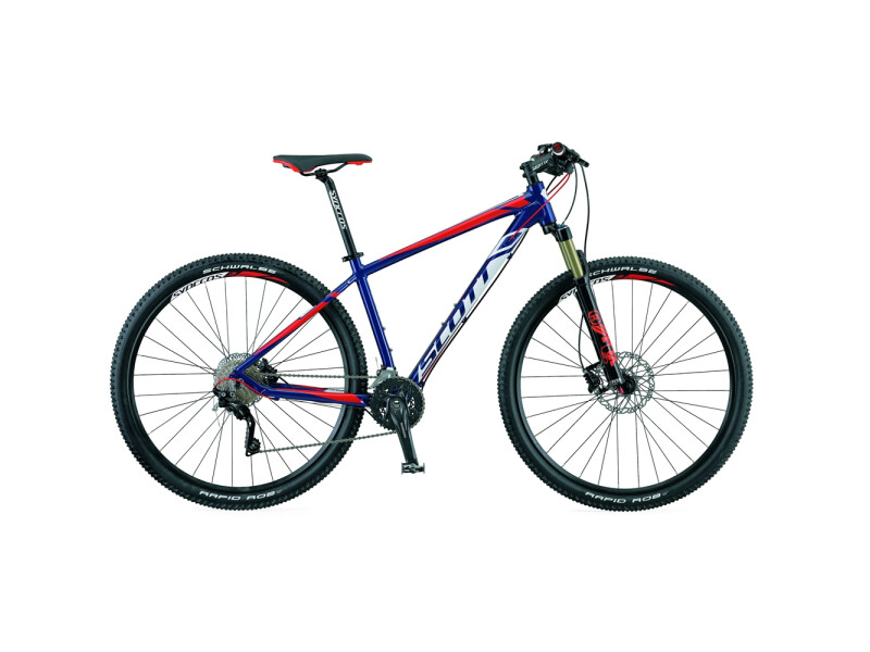 Scott SCOTT Aspect 900 Fahrrad