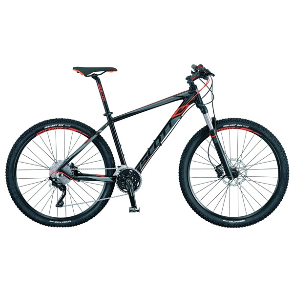 SCOTT - SCOTT Aspect 910 Fahrrad