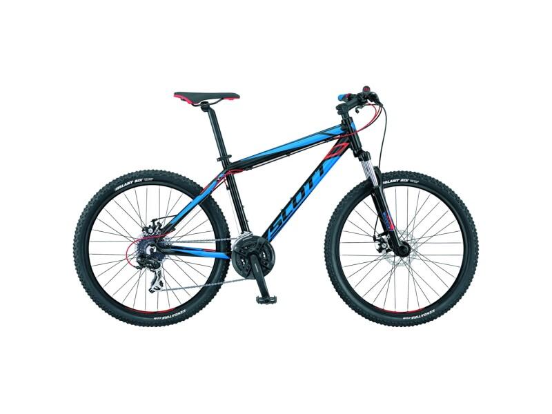 Scott SCOTT Aspect 660 Fahrrad