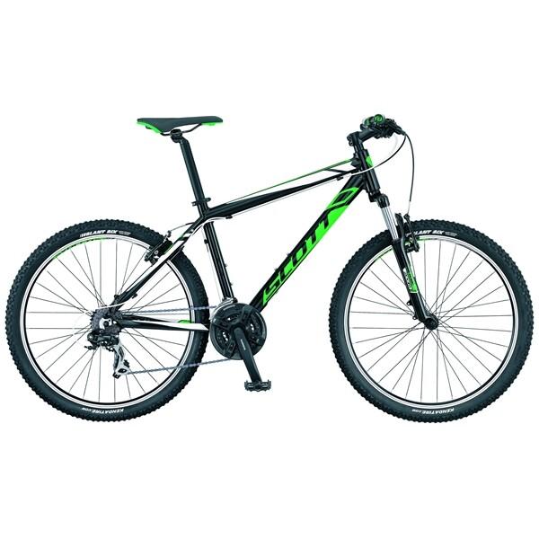 SCOTT - SCOTT Aspect 670 Fahrrad