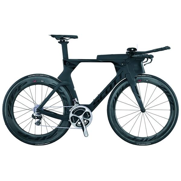 SCOTT - SCOTT Plasma Premium Fahrrad