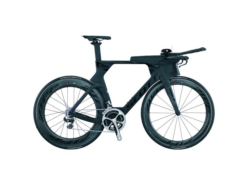 Scott SCOTT Plasma Premium Fahrrad