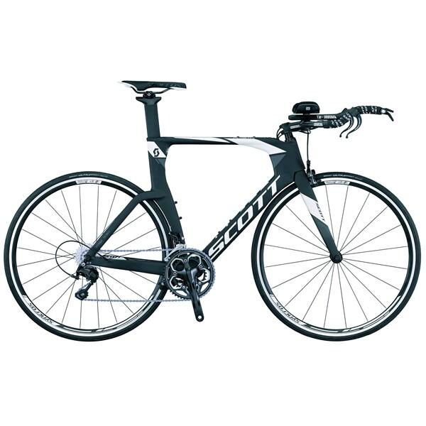 SCOTT - SCOTT Plasma 20 Fahrrad