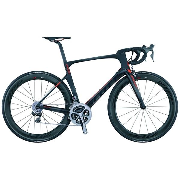 SCOTT - SCOTT Foil Premium Fahrrad